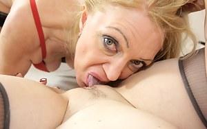 Lesbian POV Porn Pictures